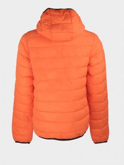 Куртка Timberland Kids модель T26497/417 — фото 2 - INTERTOP
