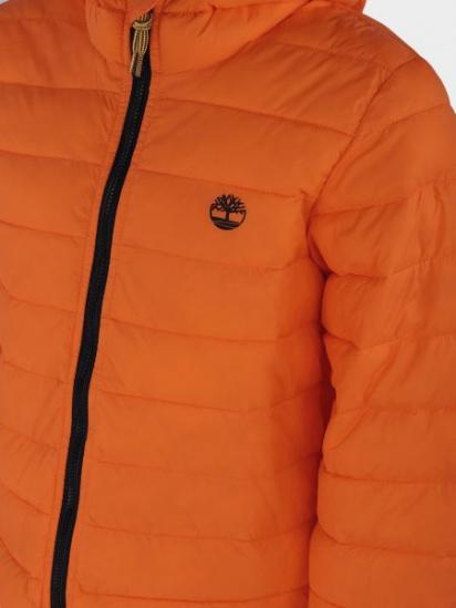 Куртка Timberland Kids модель T26497/417 — фото 3 - INTERTOP