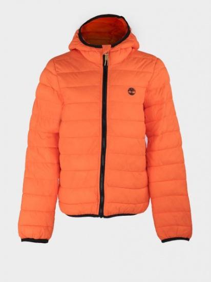 Куртка Timberland Kids модель T26497/417 — фото - INTERTOP