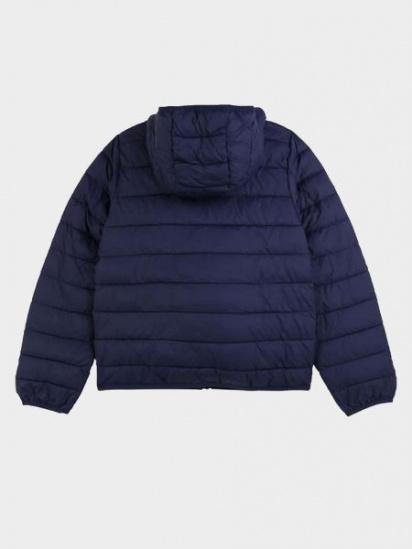 Куртка Timberland Kids модель T26497/85T — фото 2 - INTERTOP