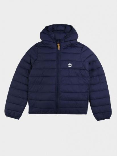Куртка Timberland Kids модель T26497/85T — фото - INTERTOP