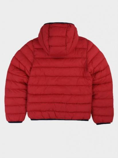Куртка Timberland Kids модель T26497/970 — фото 2 - INTERTOP