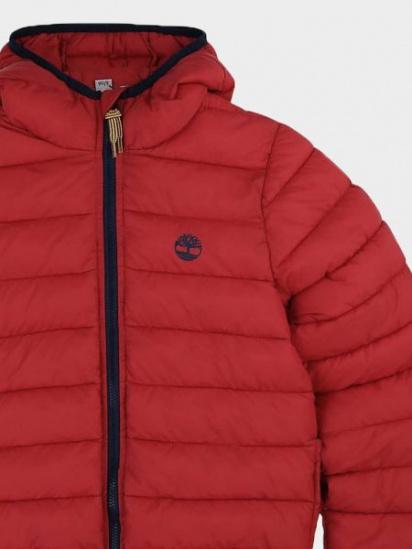 Куртка Timberland Kids модель T26497/970 — фото 3 - INTERTOP
