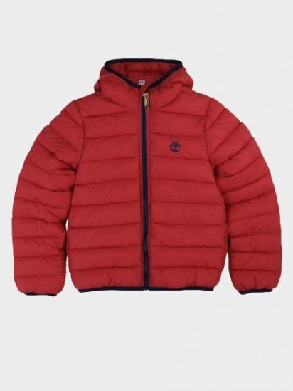 Куртка Timberland Kids модель T26497/970 — фото - INTERTOP