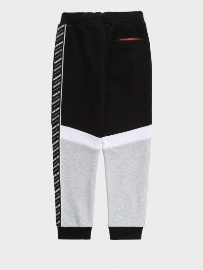 Спортивні штани Timberland Kids модель T24A80/Z40 — фото 2 - INTERTOP