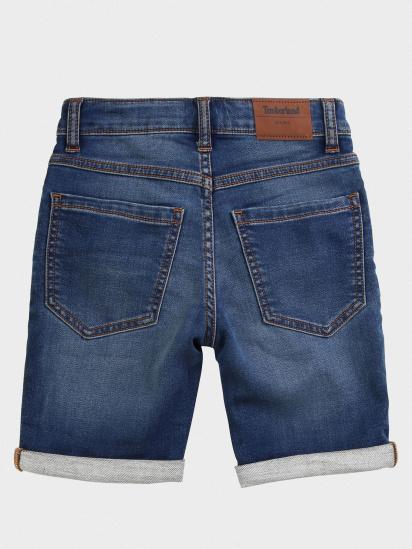 Шорти Timberland Kids Bermuda Jeans модель T24A90/Z25 — фото 2 - INTERTOP