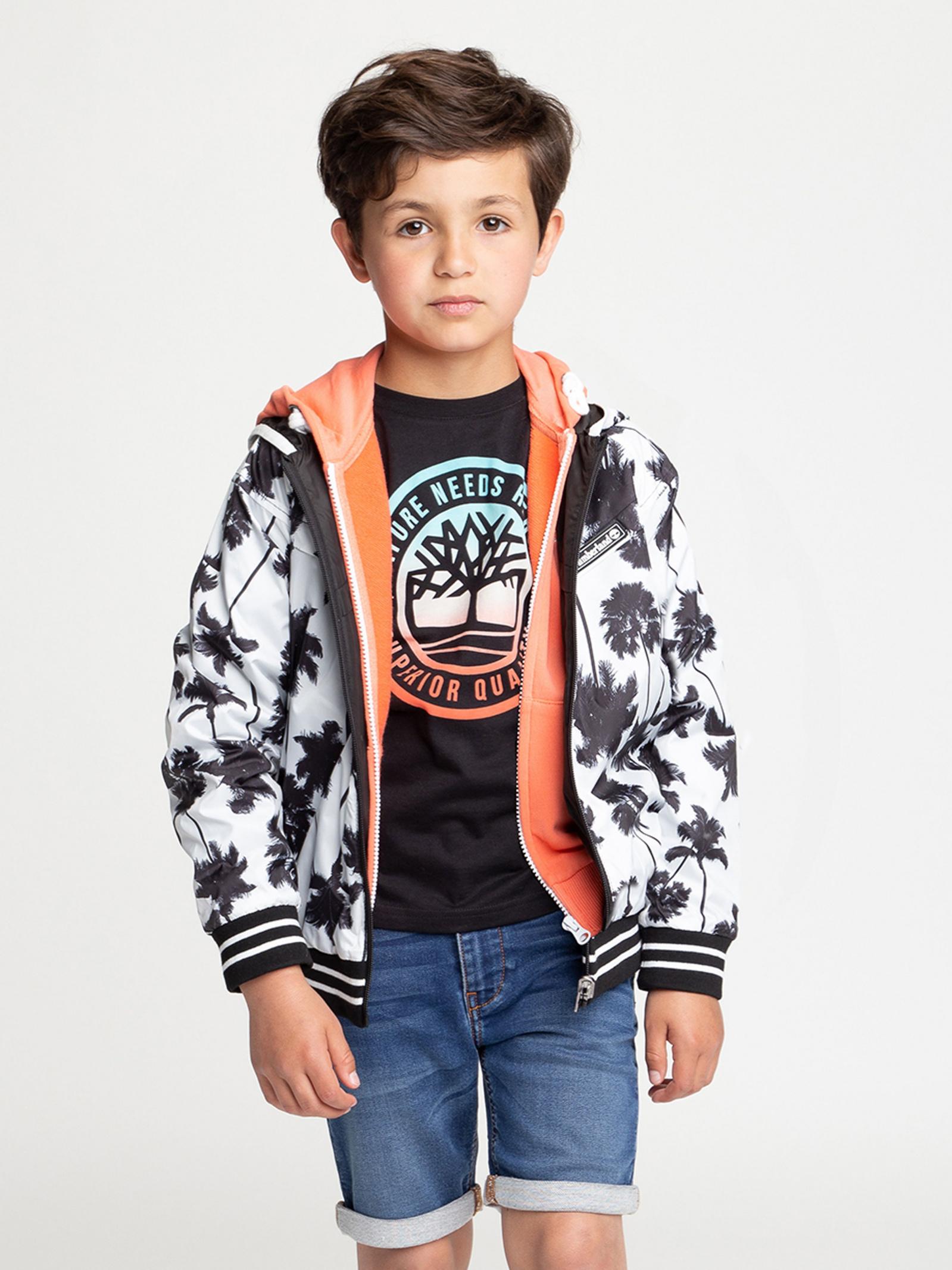 Куртка детские Timberland Kids модель WT894 отзывы, 2017