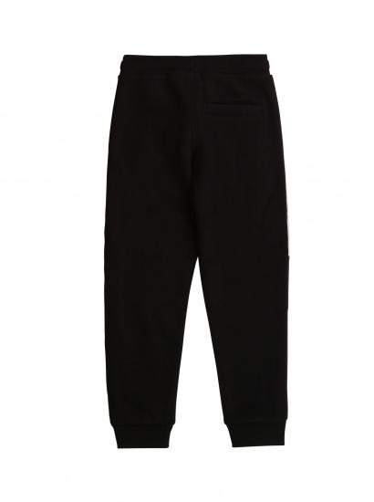 Спортивні штани Timberland Kids модель T24B09/09B — фото 3 - INTERTOP