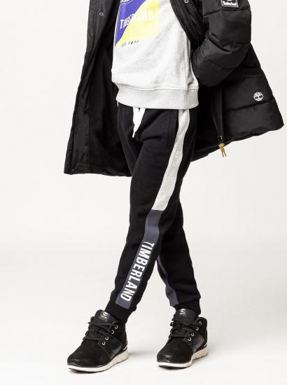 Спортивні штани Timberland Kids модель T24B09/09B — фото - INTERTOP