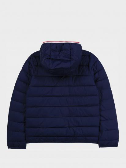 Куртка Timberland Kids модель T26516/85T — фото 2 - INTERTOP