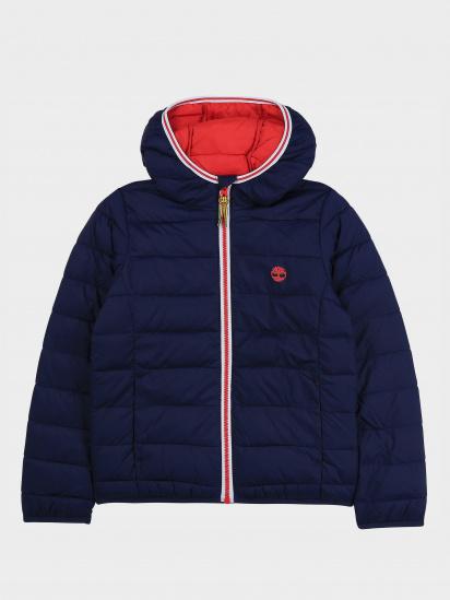 Куртка Timberland Kids модель T26516/85T — фото - INTERTOP