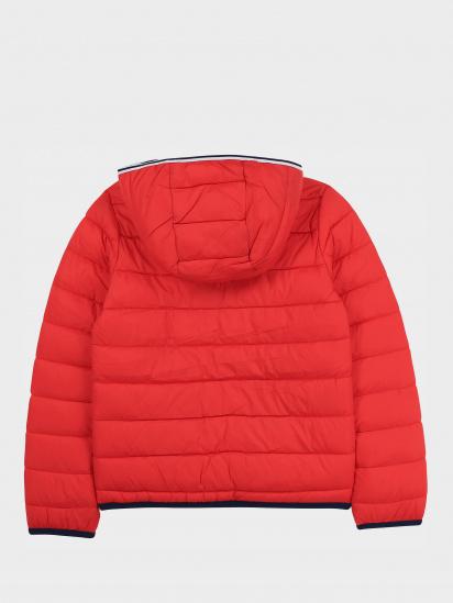 Куртка Timberland Kids модель T26516/997 — фото 2 - INTERTOP