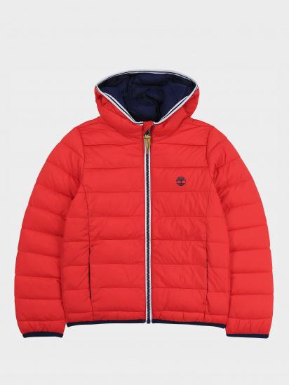 Куртка Timberland Kids модель T26516/997 — фото - INTERTOP