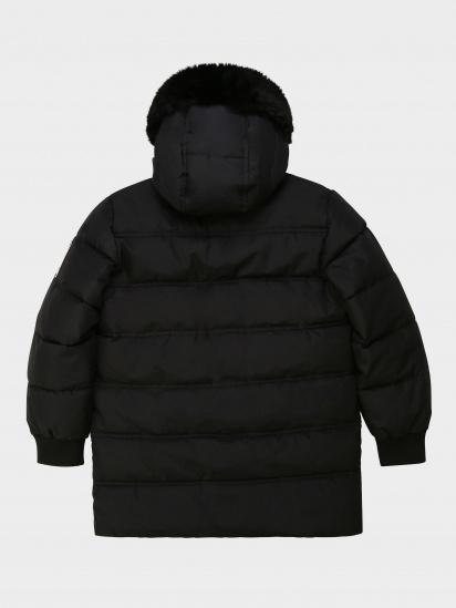 Пальто з утеплювачем Timberland Kids модель T26518/09B — фото 2 - INTERTOP