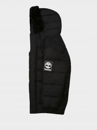 Пальто з утеплювачем Timberland Kids модель T26518/09B — фото 3 - INTERTOP
