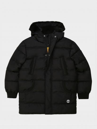 Пальто з утеплювачем Timberland Kids модель T26518/09B — фото - INTERTOP
