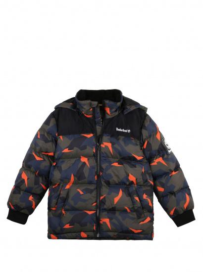 Куртка Timberland Kids модель T26519/Z40 — фото 2 - INTERTOP