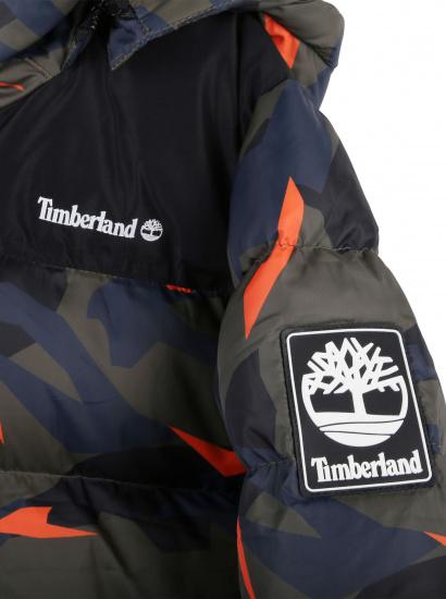 Куртка Timberland Kids модель T26519/Z40 — фото 3 - INTERTOP