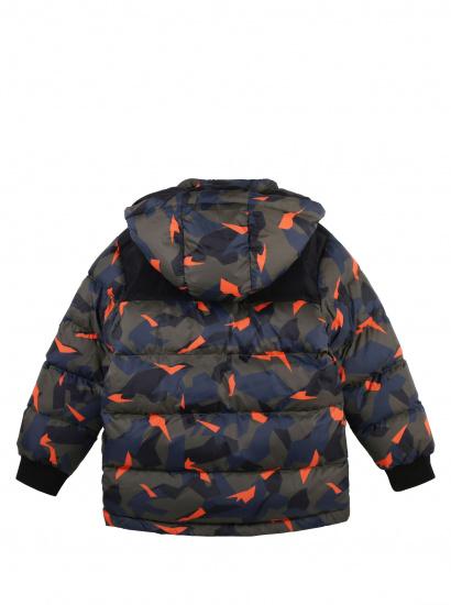 Куртка Timberland Kids модель T26519/Z40 — фото 4 - INTERTOP