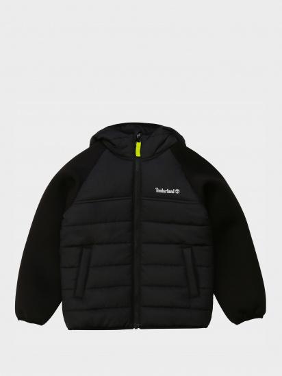 Куртка Timberland Kids модель T26521/09B — фото - INTERTOP