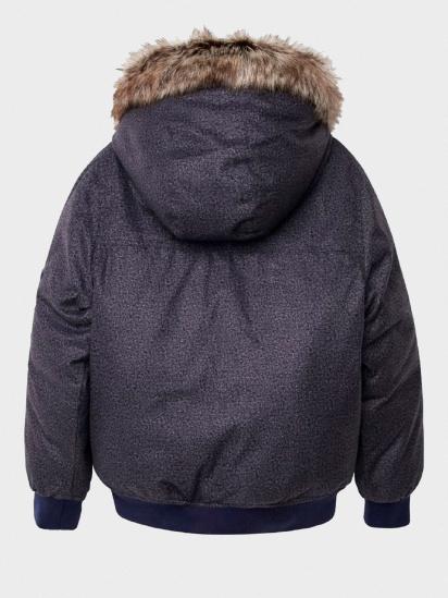 Куртка Timberland Kids модель T26524/Z40 — фото 2 - INTERTOP