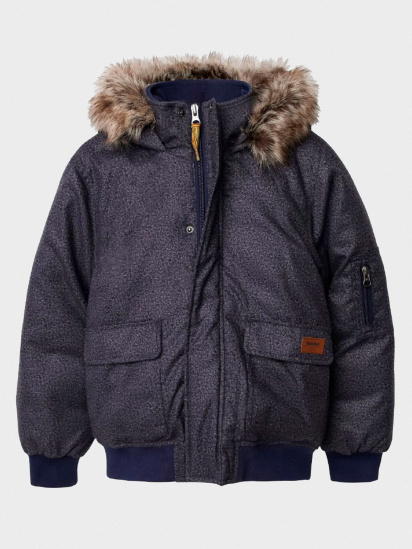 Куртка Timberland Kids модель T26524/Z40 — фото - INTERTOP