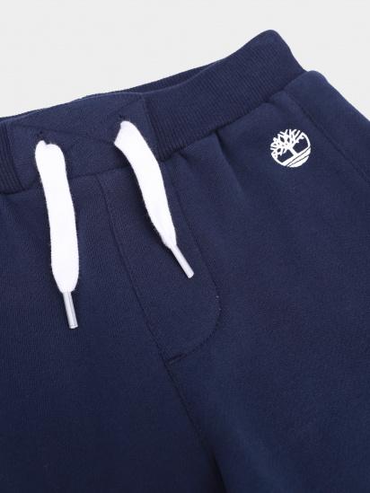 Спортивні штани Timberland Kids модель T04993/85T — фото 3 - INTERTOP