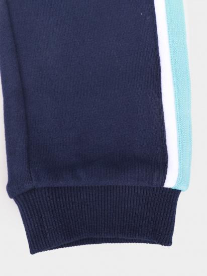 Спортивні штани Timberland Kids модель T04993/85T — фото 4 - INTERTOP