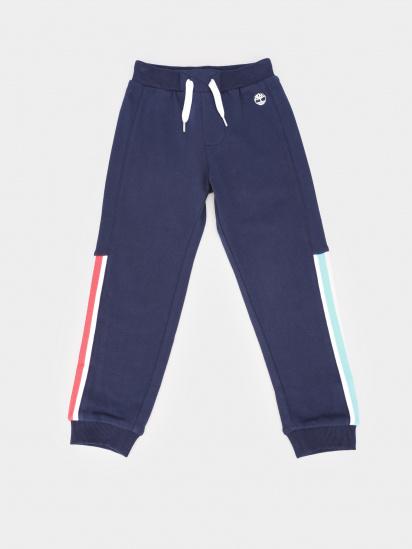 Спортивні штани Timberland Kids модель T04993/85T — фото - INTERTOP