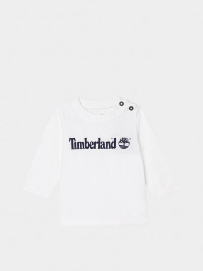 Реглан Timberland Kids модель T05K12/10B — фото - INTERTOP