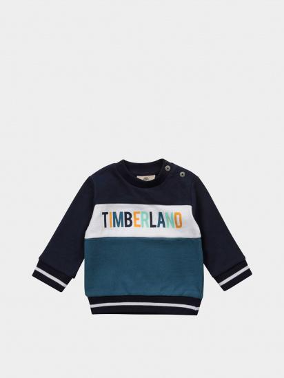 Світшот Timberland Kids модель T05K14/85T — фото - INTERTOP