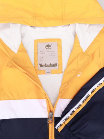 Вітровка Timberland Kids модель T06408/565 — фото 3 - INTERTOP