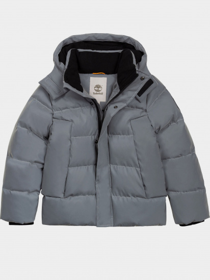 Зимова куртка Timberland Kids модель T26553/041 — фото 3 - INTERTOP