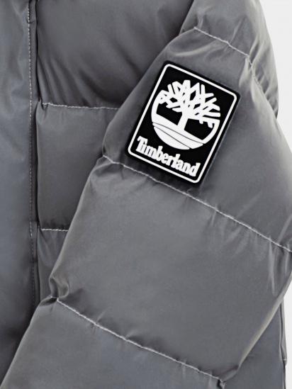 Зимова куртка Timberland Kids модель T26553/041 — фото 4 - INTERTOP