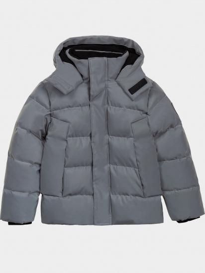 Зимова куртка Timberland Kids модель T26553/041 — фото - INTERTOP
