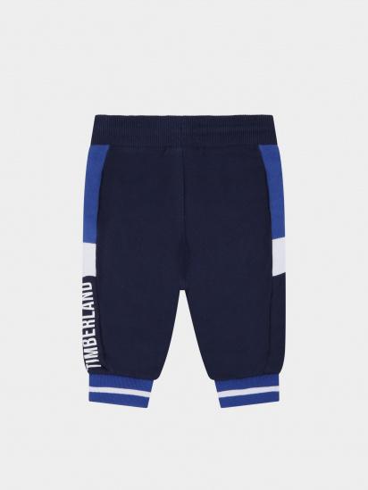Спортивні штани Timberland Kids модель T04A03/85T — фото 2 - INTERTOP