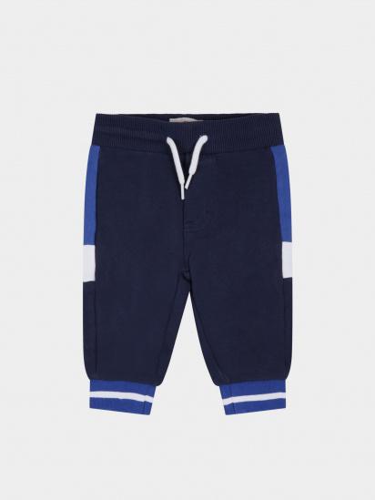 Спортивні штани Timberland Kids модель T04A03/85T — фото - INTERTOP