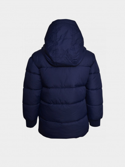 Зимова куртка Timberland Kids модель T06413/85T — фото 2 - INTERTOP