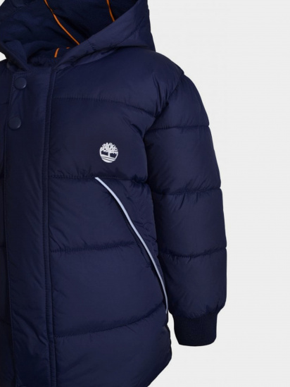 Зимова куртка Timberland Kids модель T06413/85T — фото 3 - INTERTOP
