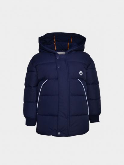 Зимова куртка Timberland Kids модель T06413/85T — фото - INTERTOP