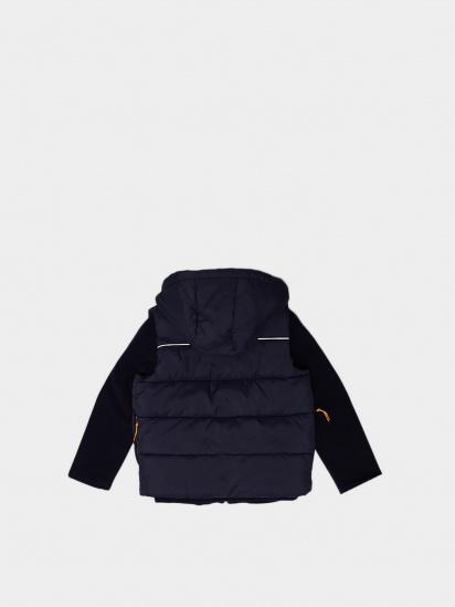 Зимова куртка Timberland Kids модель T26555/85T — фото 2 - INTERTOP