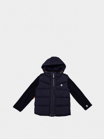 Зимова куртка Timberland Kids модель T26555/85T — фото 3 - INTERTOP