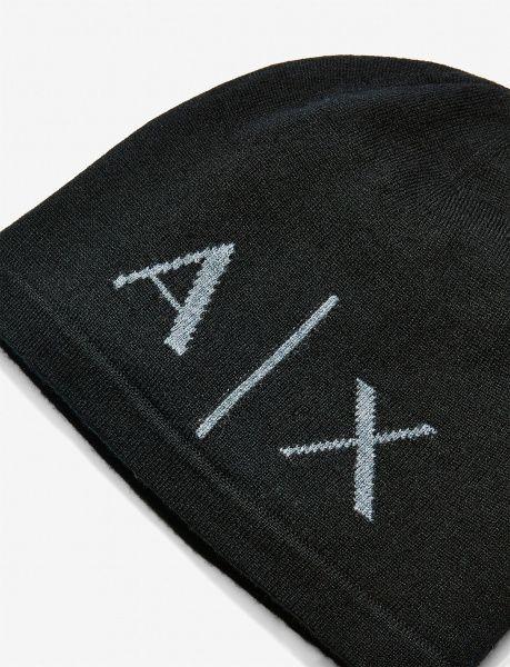 Шапка мужские Armani Exchange модель WU101 отзывы, 2017