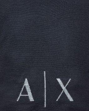 Armani Exchange Шарф мужские модель WU104 качество, 2017