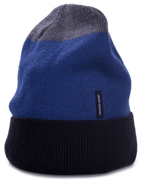 Шляпа мужские Armani Exchange модель WU120 качество, 2017