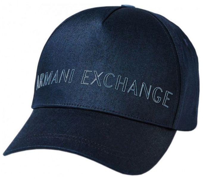 Кепка мужские Armani Exchange модель WU155 качество, 2017