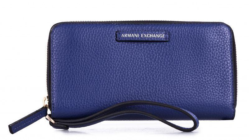 Гаманець  Armani Exchange модель 948023-CC703-12134 - фото