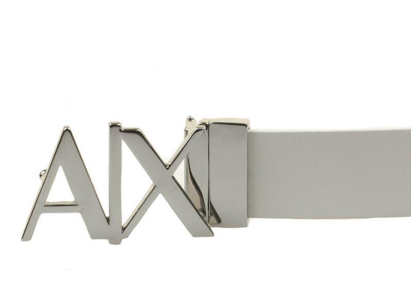 Ремень  Armani Exchange модель 951017-CC505-41910 , 2017