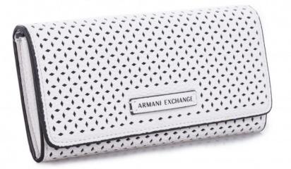Гаманець Armani Exchange модель 948035-7P110-00010 — фото 3 - INTERTOP
