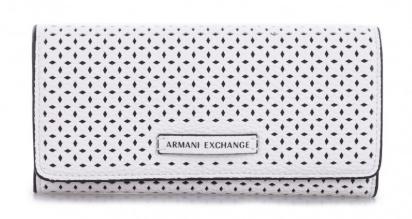 Гаманець Armani Exchange модель 948035-7P110-00010 — фото - INTERTOP